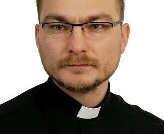 ks. Paweł Jurkowski SAC
