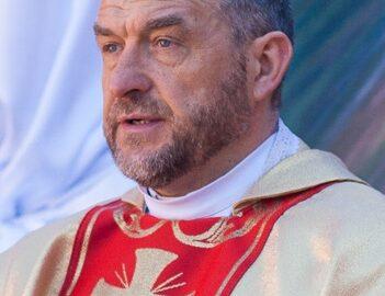 ks. Stanisław Kantor SAC