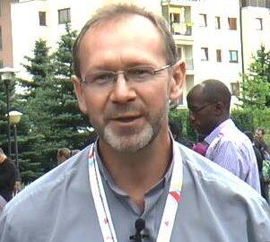 ks. Tadeusz Popiołek SAC