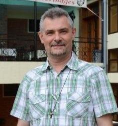 ks. Zdzisław Prusaczyk SAC