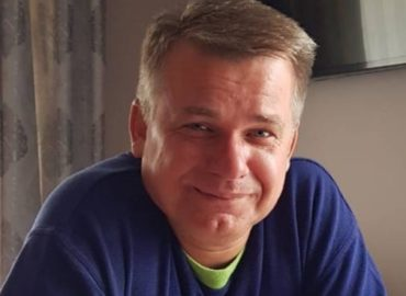 ks. Andrzej Mucha SAC