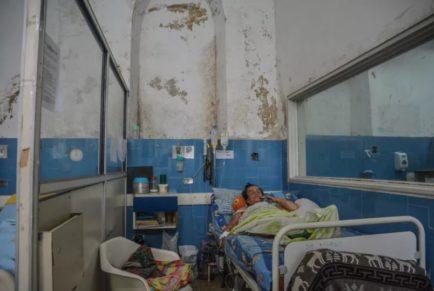 Pomoc w zakupie leków i opatrunków dla Wenezueli